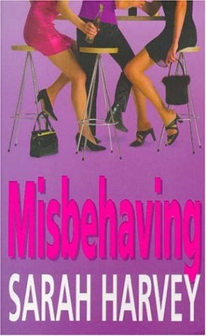 Misbehaving (F)%, S. HARVEY