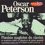 echange, troc Oscar Peterson - Oscar Peterson (Les Incontournables)