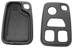 URO Parts 9166200 Keyless Remote Outer Casing