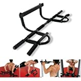 ULTIMATE WORKOUT EXTREME CHIN UP / PULLUP BAR FOR P90X