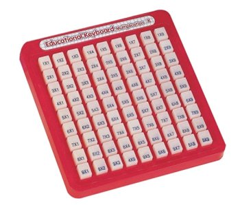 Quality Math Keyboards Multiplication By Small 