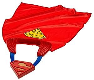 Mattel Superman Electronic Action Cape
