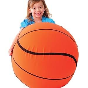 Giant Inflatable Basketball