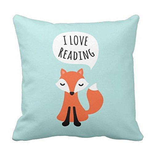 warrantyll-i-love-lectura-cute-cartoon-fox-sobre-fondo-azul-algodon-casa-sofa-cojin-decorativo-cuadr