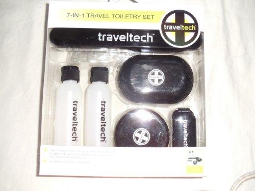 Airline Travel Bottles front-915489