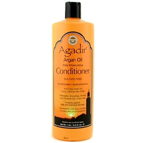 AGADIR by Agadir: ARGAN OIL DAILY MOISTURIZING