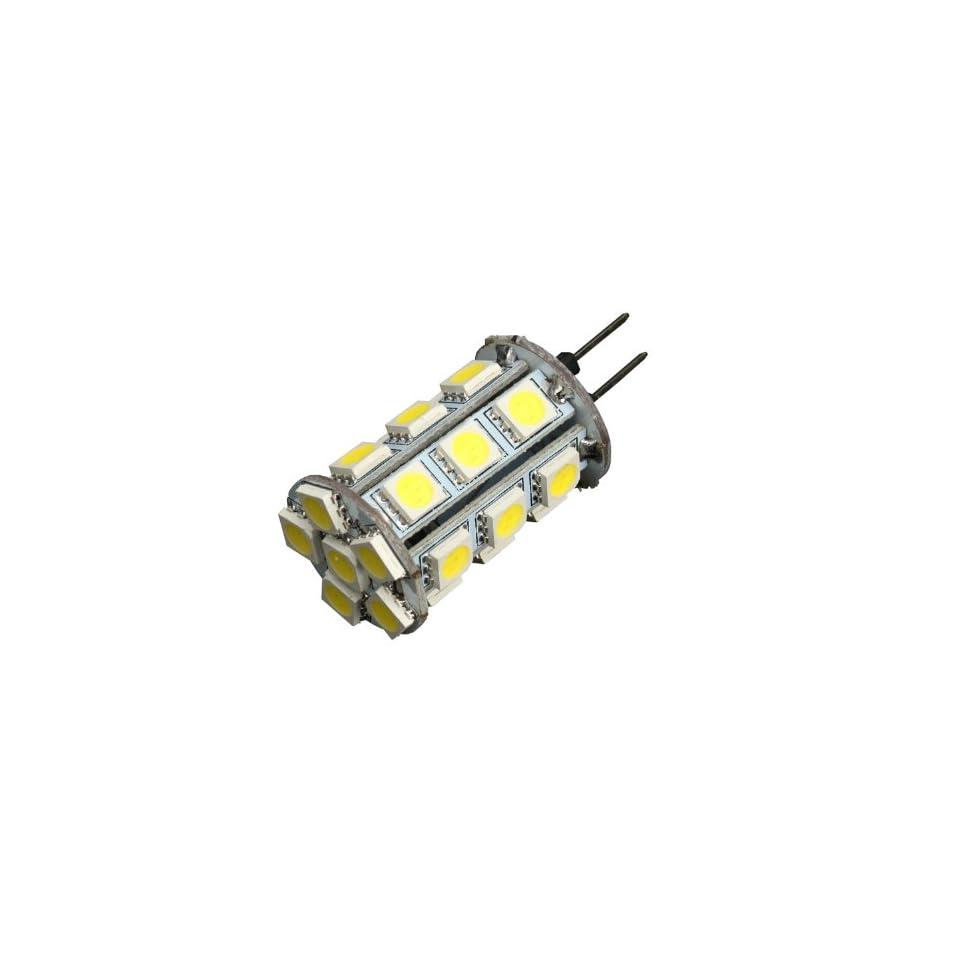 Generic G4 4.2W 390 Lumen 24 SMD 5050 LED Light white Bulb Lamp DC 12V   Led Household Light Bulbs