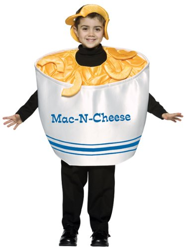 Child (Mac And Cheese Costumes)