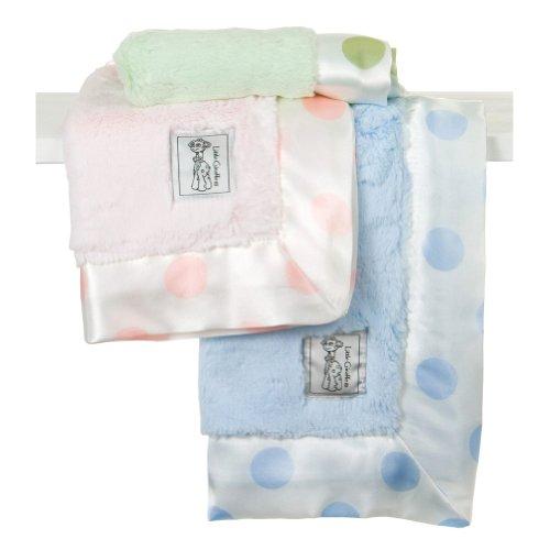 Making Receiving Blankets