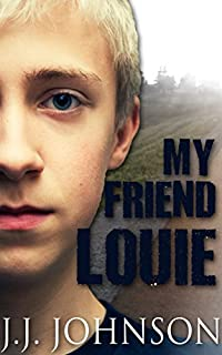 My Friend Louie: by J.J. Johnson ebook deal