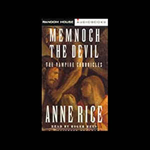 Memnoch the Devil | [Anne Rice]