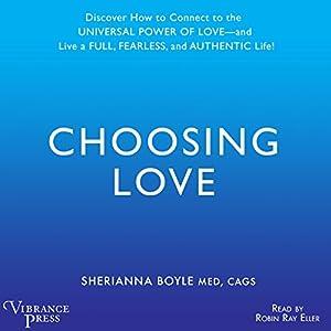 Choosing Love Audiobook