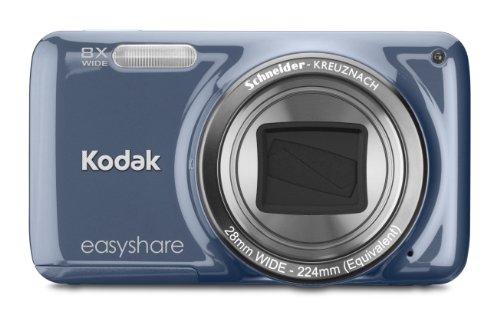 Kodak EasyShare M582 Digital Camera - BlueGray (New Model)
