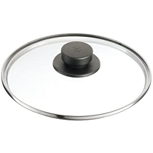 WMF Glass Lid for 22 cm Perfect Pressure Cooker