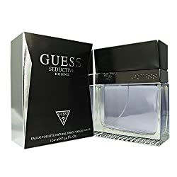 Guess Seductive Homme By Guess Edt Spray 100.55 ml