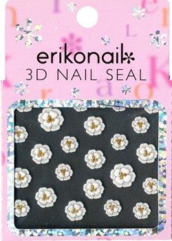 erikonail 3D ネイルシール 3D NAIL SEAL E3Dー6