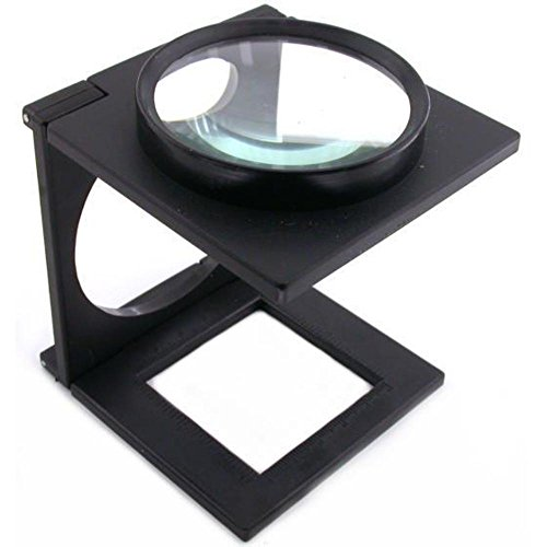 SE - Magnifier - Folding, 5x, 2.5in. - MA1025