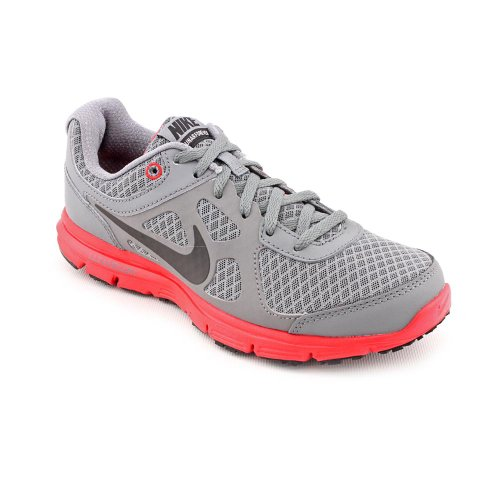 Nike Lunar Forever GS Running Shoes Gray Youth Boys New/Display