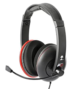 Micro-casque pour PS3 - Ear Force P11