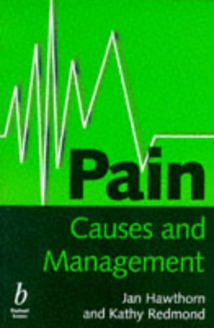 Pain: Causes And Management