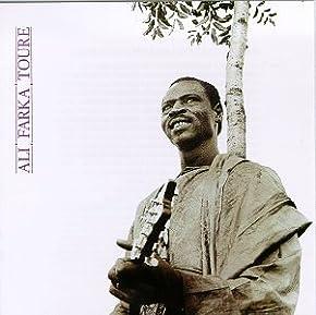 Image of Ali Farka Toure