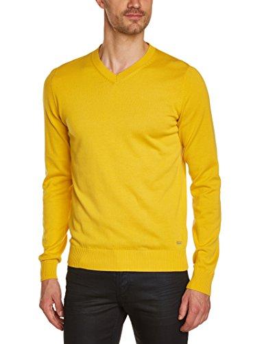 Edc By Esprit Basic - Slim Fit - Jersey con Slim fit para hombre