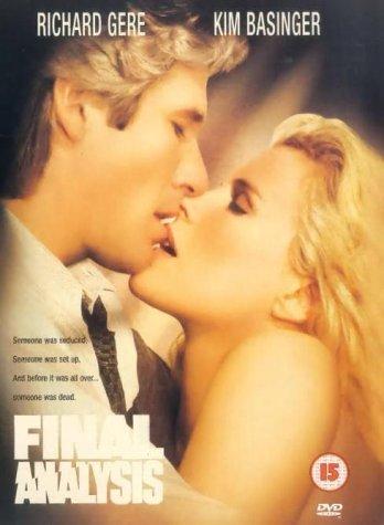 Final Analysis [DVD] [1992]