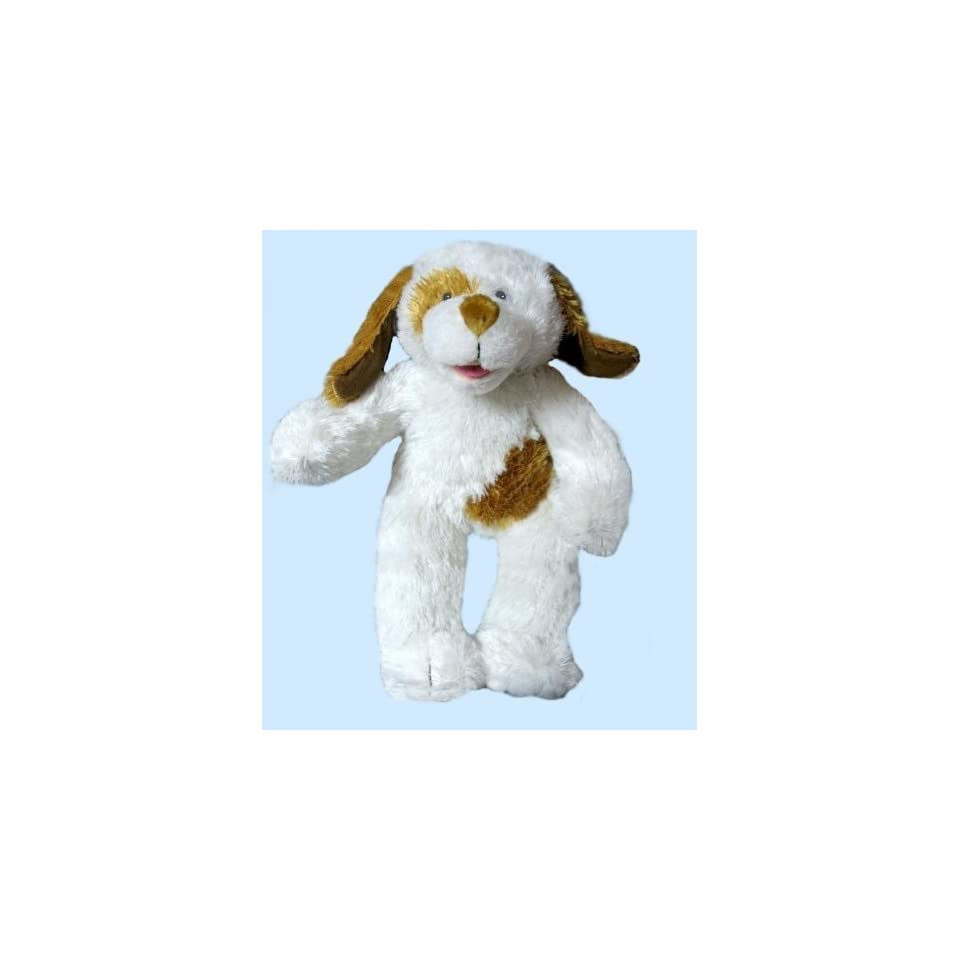 15 Ivory Dog Make Your Own No Sew Stuffed Animal Kit On Popscreen
