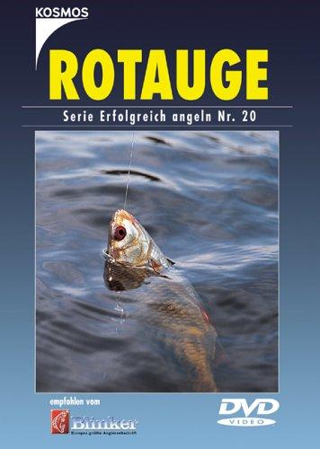 Suchen : Rotauge - Erfolgreich angeln 20