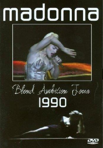 MADONNA - Blond Ambition [Edizione: Regno Unito]