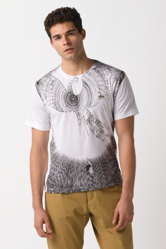 L!VE Phoenix Cotton Jersey T-Shirt