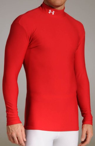 Under Armour Cold Gear Longsleeve Mock