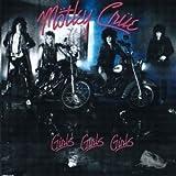 Motley Crue Girls, Girls, Girls