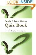 Family & Local History Quiz Book