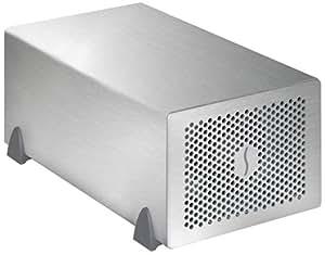 Sonnet Technologies ECHO-EXP-SE2 Echo Express SE II Thunderbolt 2 Expansion Chassis (8x PCI-e 2.0, 2x Thunderbolt)