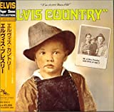 Elvis Country (I'm 10,000 Years Old) (Elvis Paper Sleeve Collection Mini LP 24 bit 96 khz)