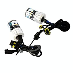 See Rosequartz H1 35W 4300K HID Xenon Car Lights Bulbs Conversion Kit White Details