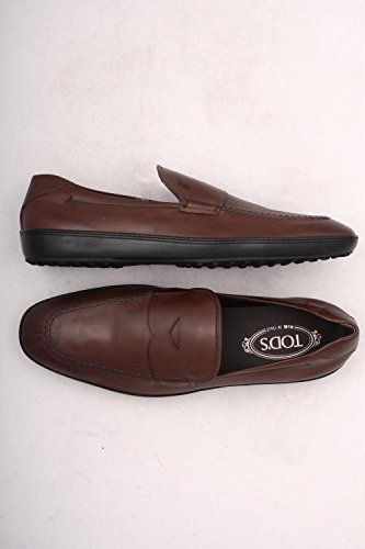 mocassino TOD' S scarpe uomo shoes men 8740