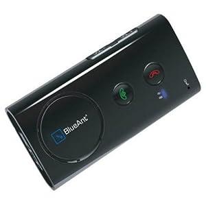BlueAnt Supertooth 3 Bluetooth Hands-Free Speakerphone (Black)