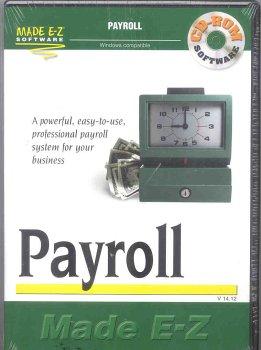 Payroll Made E-Z