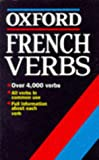 French Verbs (Oxford Mini Reference) (0192827723) by William Rowlinson