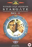 Stargate S.G -1: Season 2 (Vol.7) [DVD]