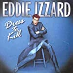 IZZARD,EDDIE-DRESS TO KILL