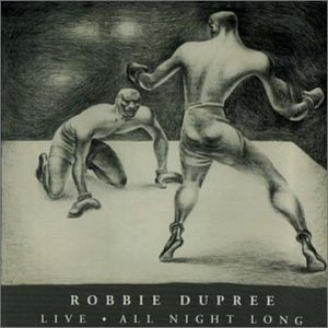 Robbie Dupree: Live All Night Long