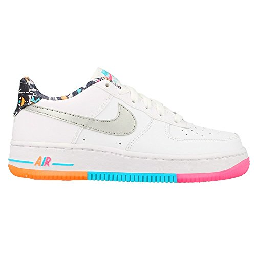 6e74294b80a Air 6 Size Gs Us Buy 596728 Shoes Nike Girls 1 Today Force 0 100 d8tqz
