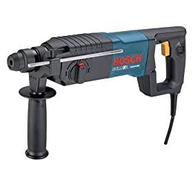 Bosch 11224VSRKR 7/8-Inch SDS Rotary Hammer