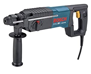 Bosch 11224VSR 7/8-Inch SDS-Plus Bulldog Rotary Hammer