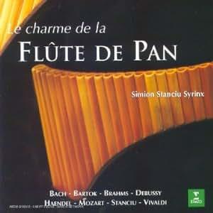 Buy Charme De La Flute De Pan Online at Low Prices in ...