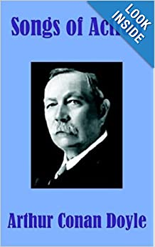 Songs of Action: Arthur Conan Doyle: 9781410102478: Amazon