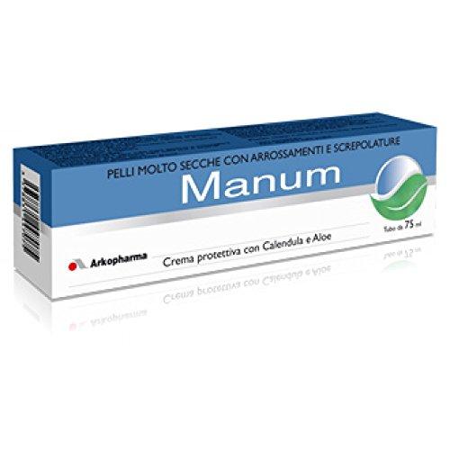 Arkopharma Manum Crema Mani Calendula 75ml